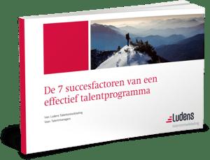 Ludens white paper - talentprogramma's v2